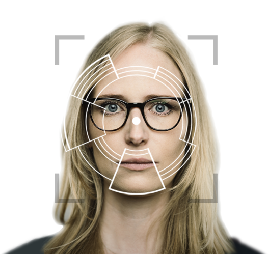 Facial recognition security systems in the UK