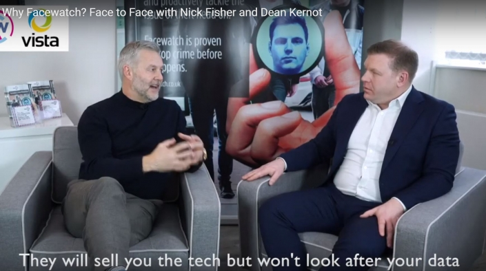 Facwatch - Nick Fisher and Dean Kernot