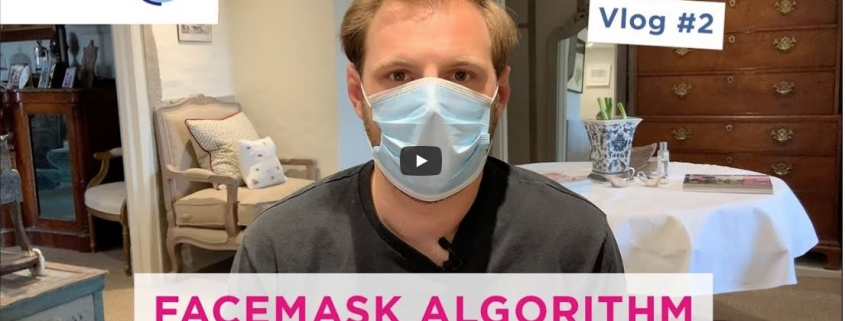 Facemask test