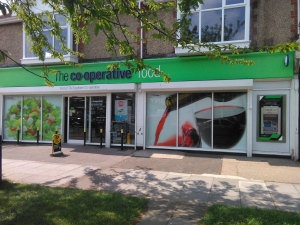 Co-op Copner Portsmouth